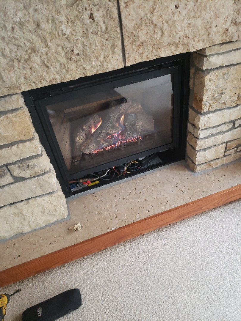 Stillwater, MN - Heat n glo fireplace repair