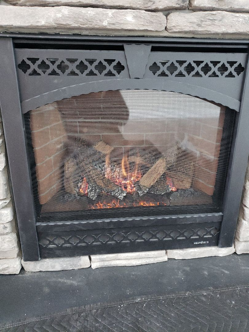 Forest Lake, MN - Fire place service