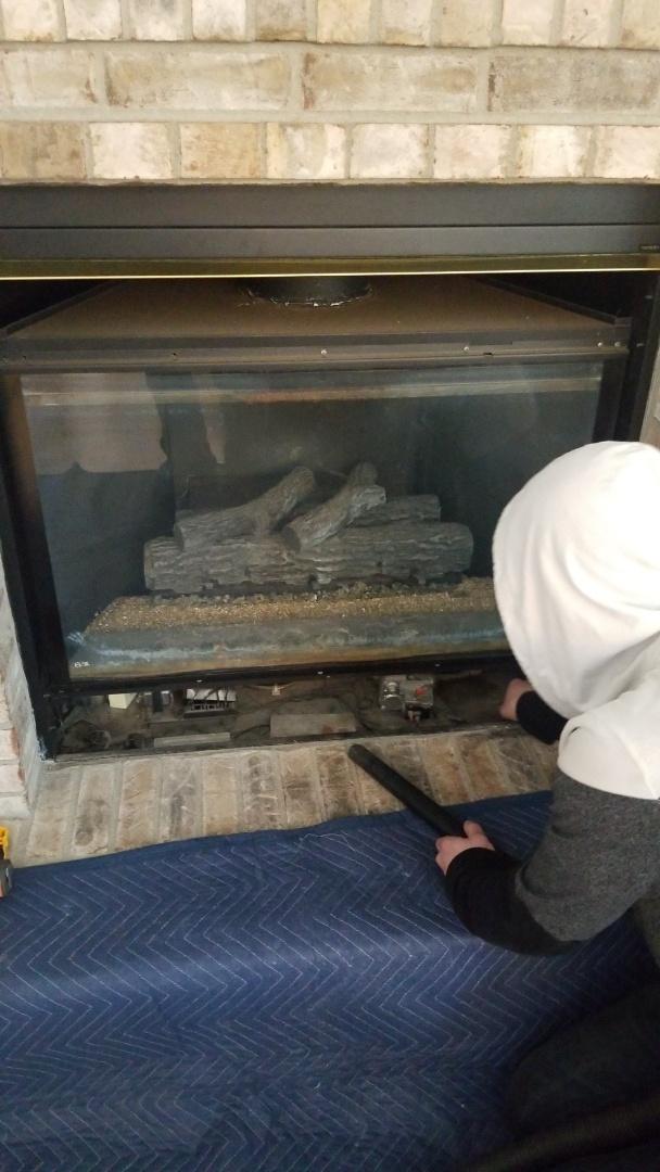 Oakdale, MN - Heatilator fireplace repair