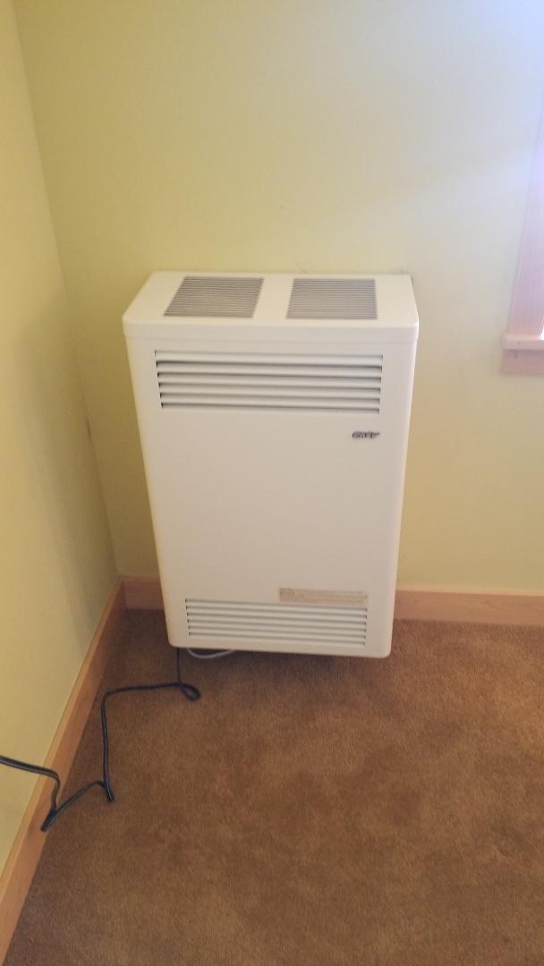 Prescott, WI - Cozy heat furnace repair