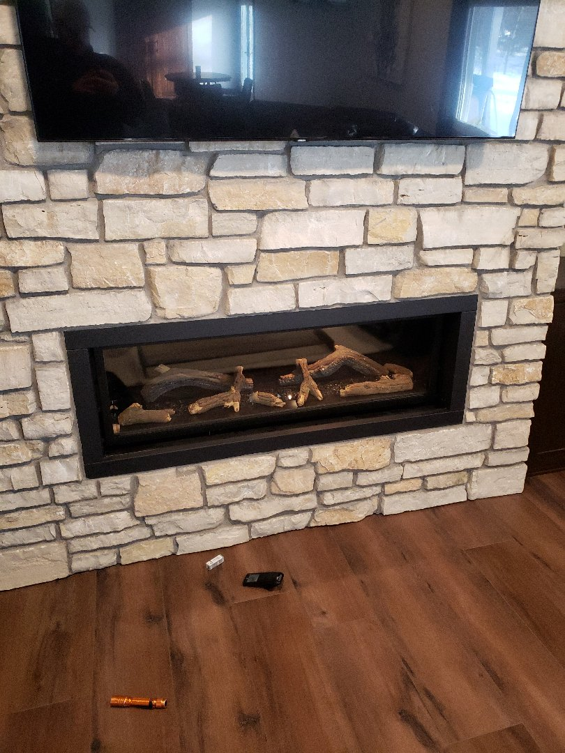 Balsam Lake, WI - Kozy heat fireplace repair