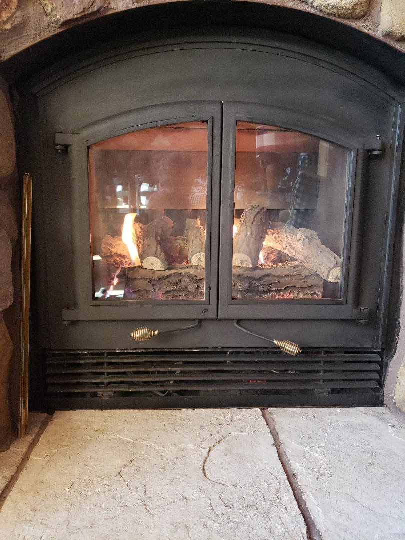 Dresser, WI - Fire place and furnace service