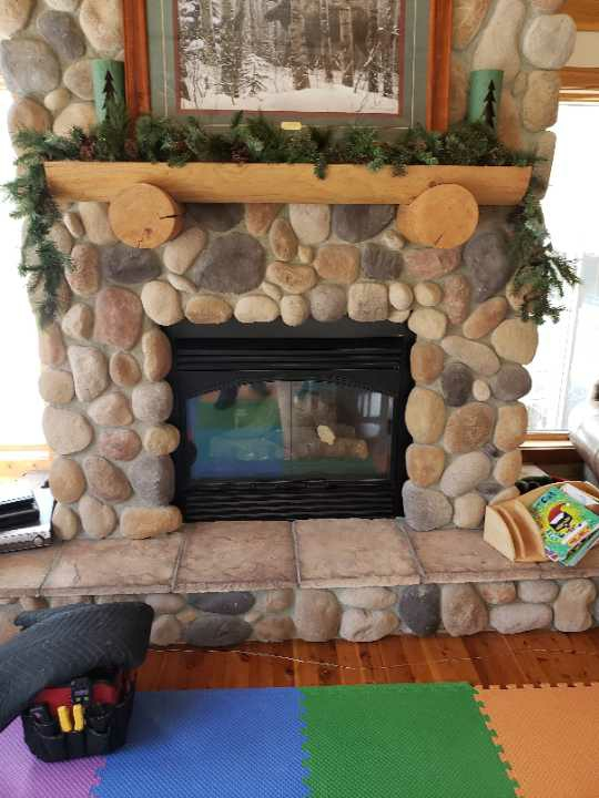 Star Prairie, WI - Fire place service