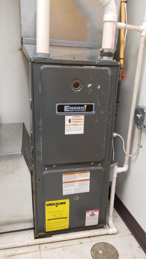 Ellsworth, WI - Energi Air Furnace repair