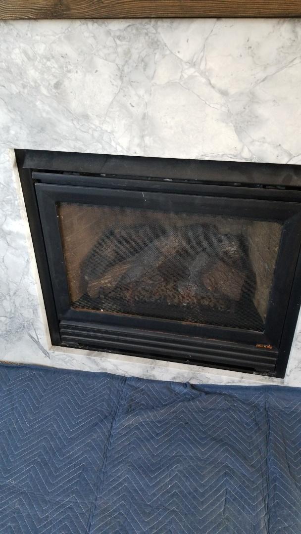 Woodbury, MN - Heat N Glo gas fireplace repair