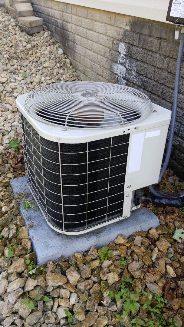 Hudson, WI - Bryant air conditioner service