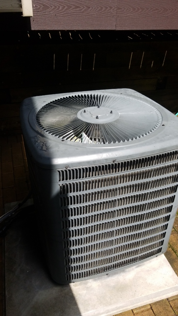 Beldenville, WI - Goodman air conditioner service