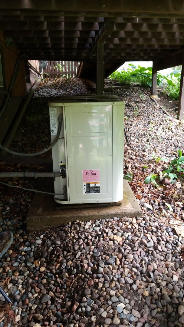 Red Wing, MN - Bryant air conditioner service