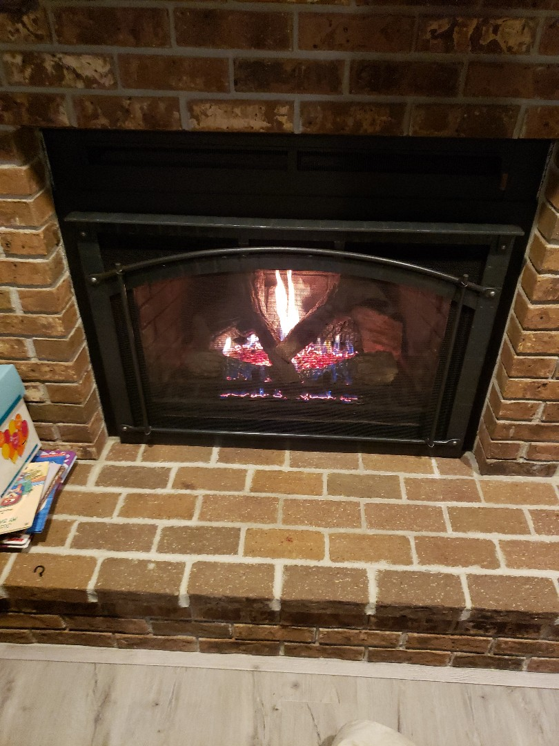 Roberts, WI - Fire place cleaning and service. Preventative maintenance.