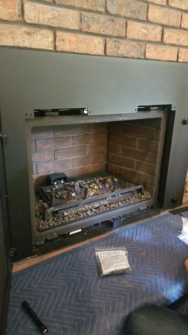 Hastings, MN - Heat N Glo gas insert service