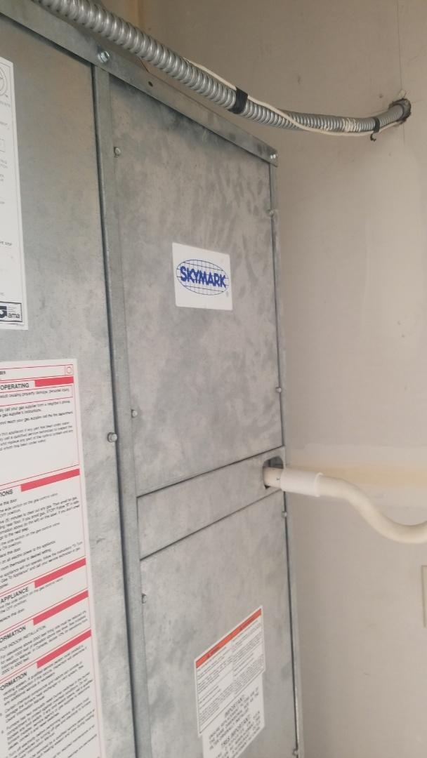 Wabasha, MN - Skymark AC repair