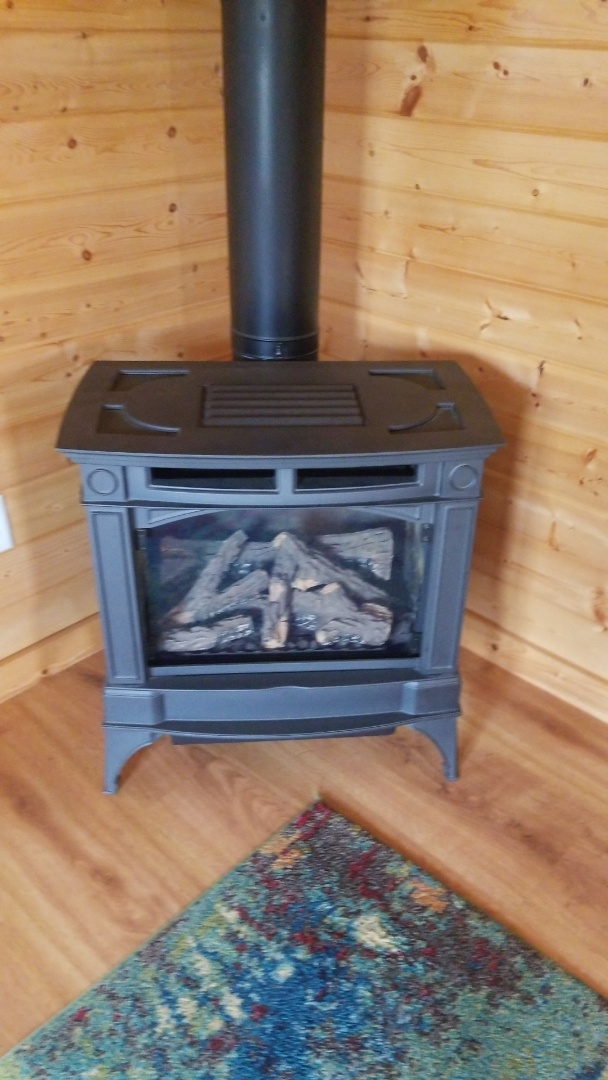 Red Wing, MN - Heat N Glo gas fireplace repair