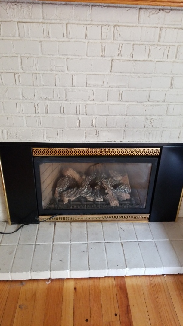 Newport, MN - Vermont castings fireplace repair