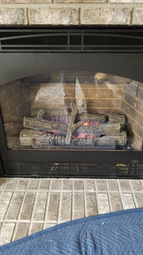 Hastings, MN - Kozy Heat gas fireplace repair