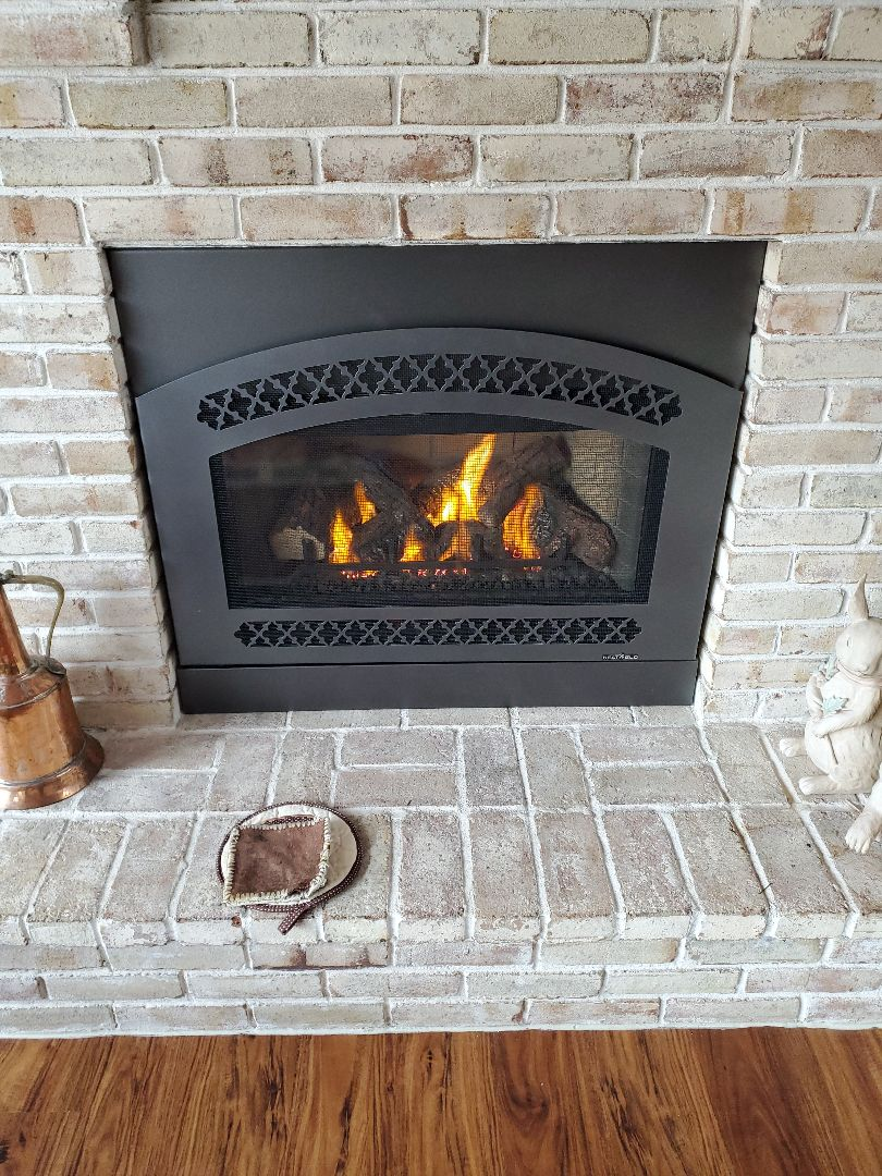 Red Wing, MN - Heat N Glo gas fireplace service