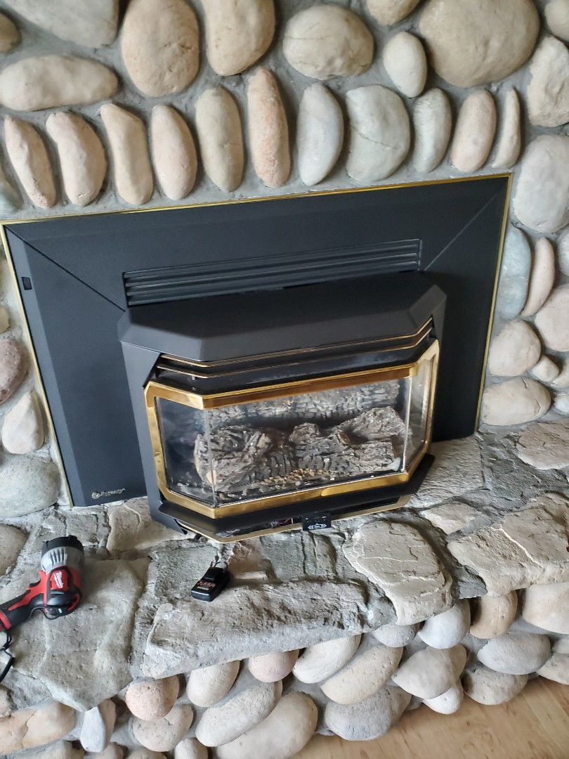 Taylors Falls, MN - Fire place inspection and service