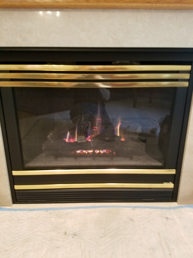 lennox fireplace service part 18 installation and service