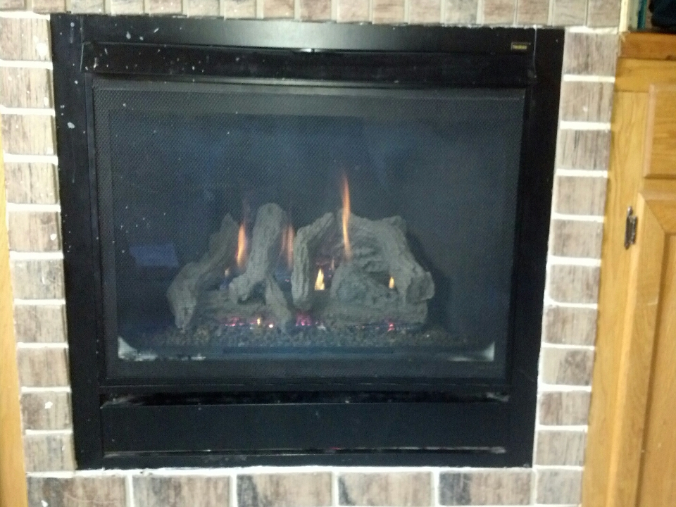 Gas Fireplace Repair Mn Gas Fireplace Inserts Mn Pertaining To Motivate Living