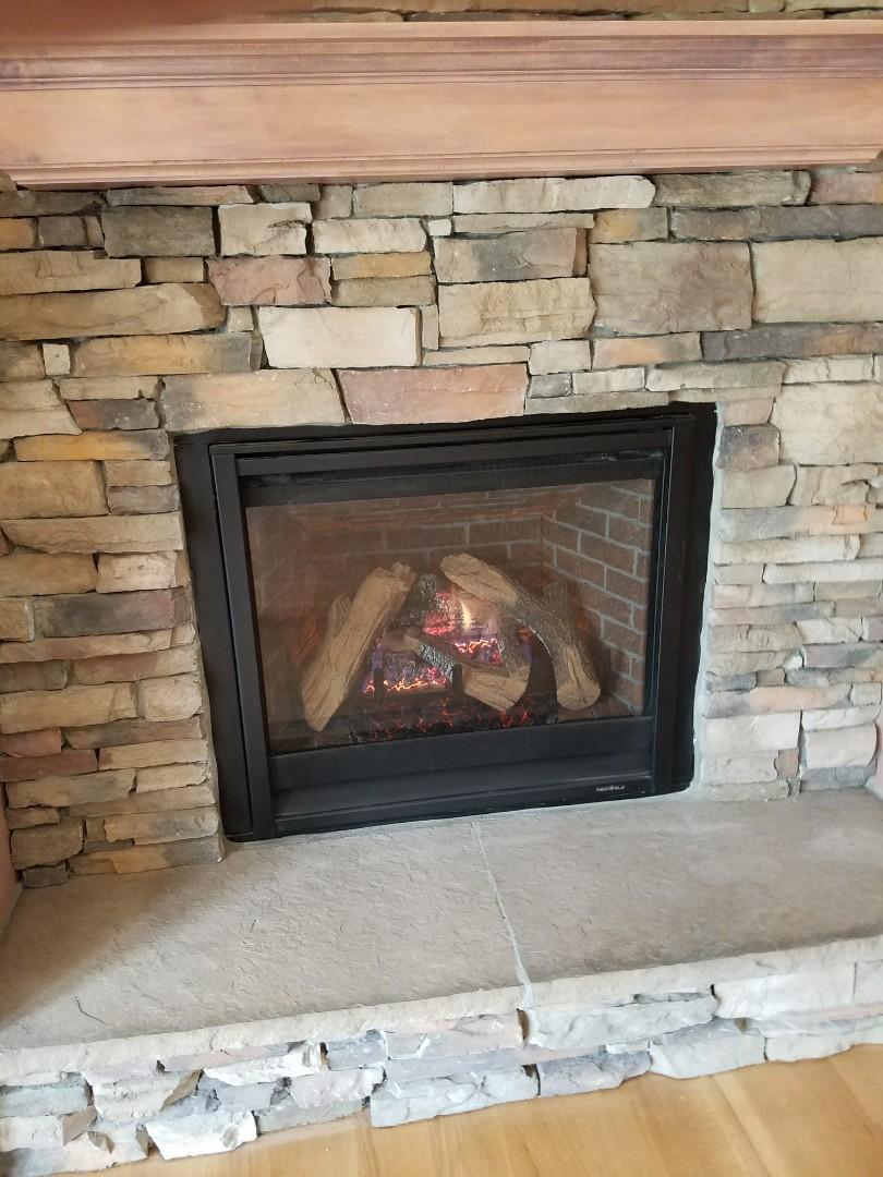 Roberts, WI - Fireplace service on Kozy Heat & Heat&Glo in Roberts