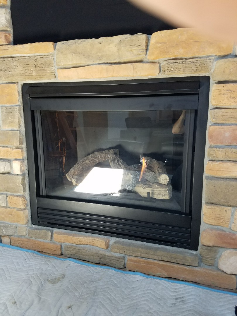 Stockholm, WI - Heat&glo fireplace service in Stockholm