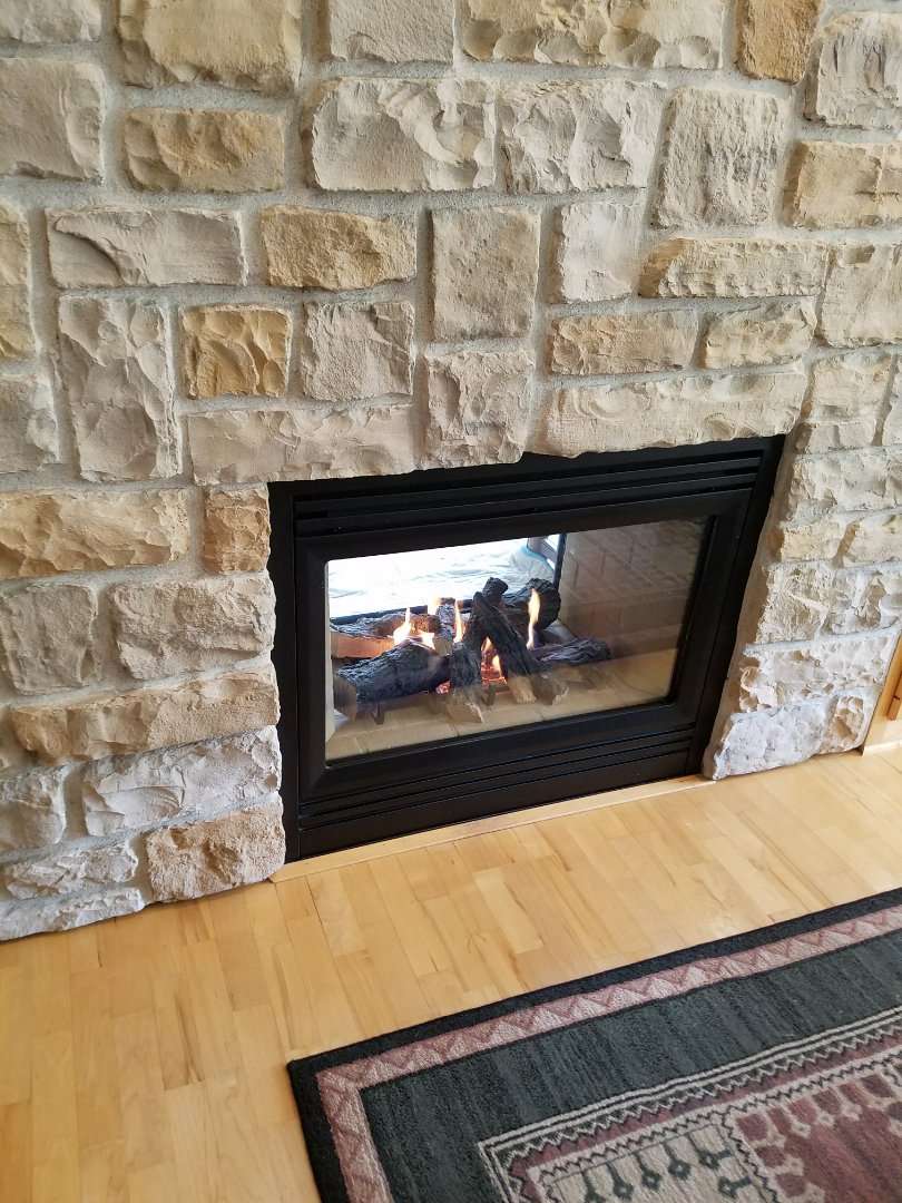 Stillwater, MN - 2 heat & GLO FIREPLACE maintenance in Stillwater