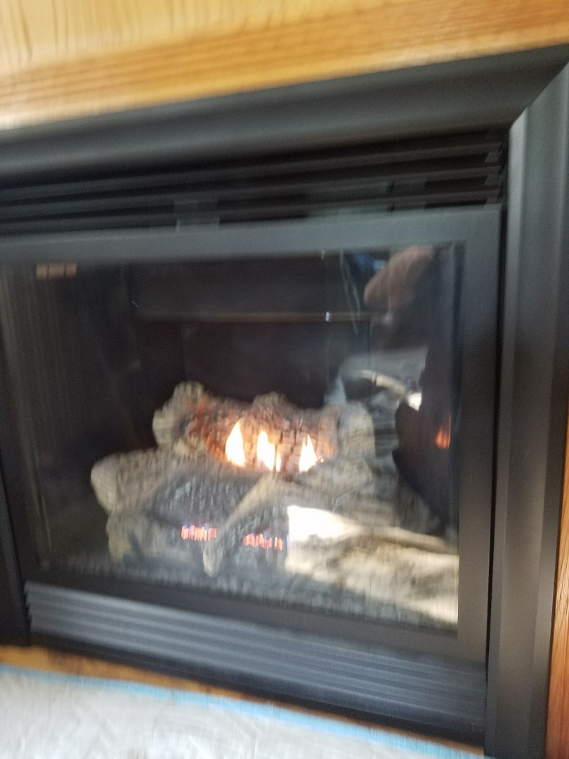 Hammond, WI - Fireplace maintenance on Empire in River fall's