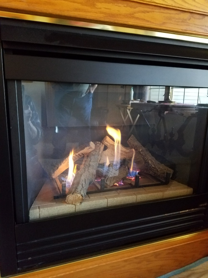 Ellsworth, WI - Fireplace service on Heat and glo in Ellsworth
