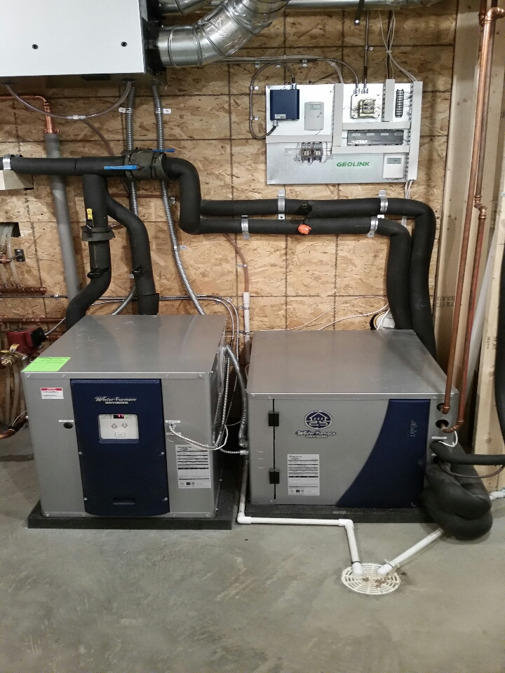 Furnace And Air Conditioning Repair In Osceola Wi