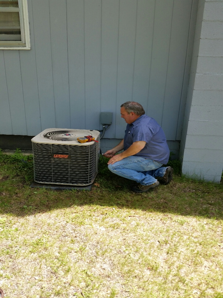 Hager City, WI - ac service