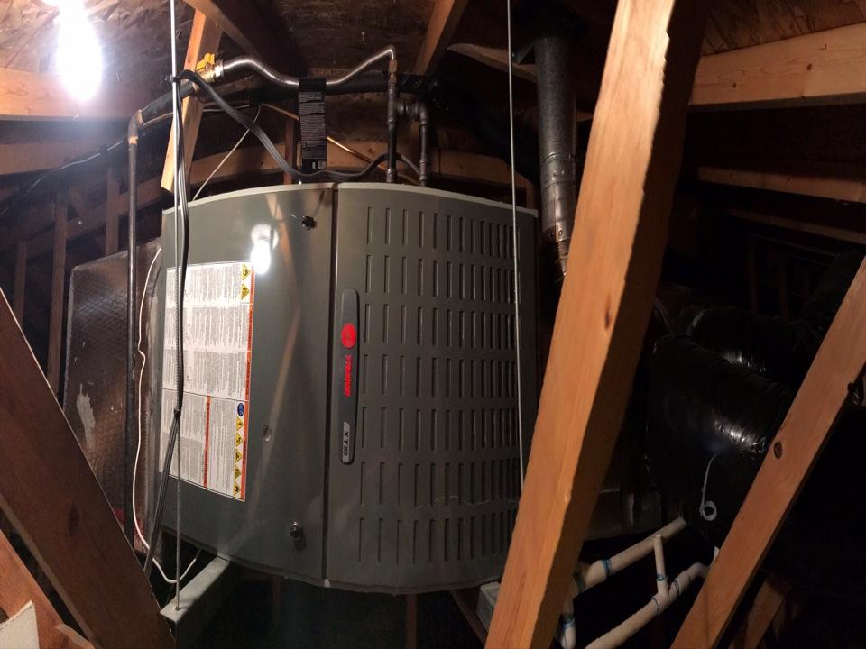 Henderson, NV - Residential maintenance
