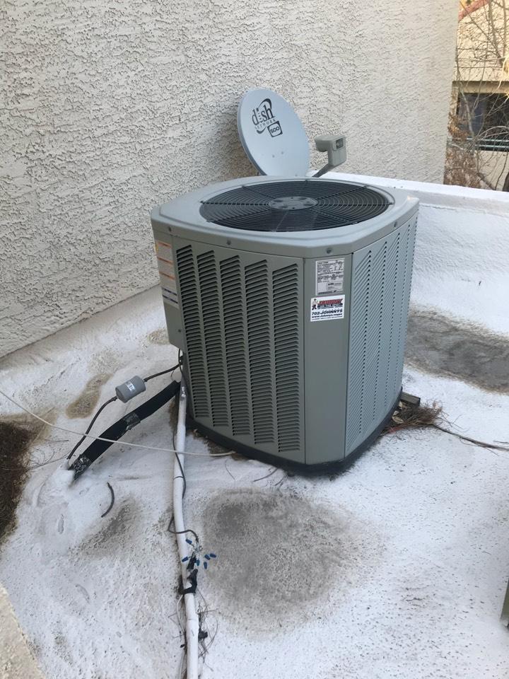 Las Vegas, NV - Residential maintenance