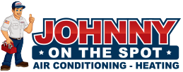 Johnny On The Spot Air Conditioning & Heating