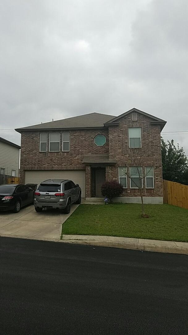 San Antonio, TX - Free roof inspection