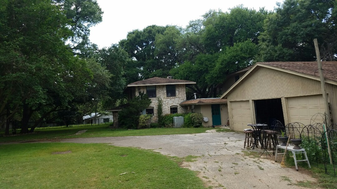 Helotes, TX - Free roof inspection