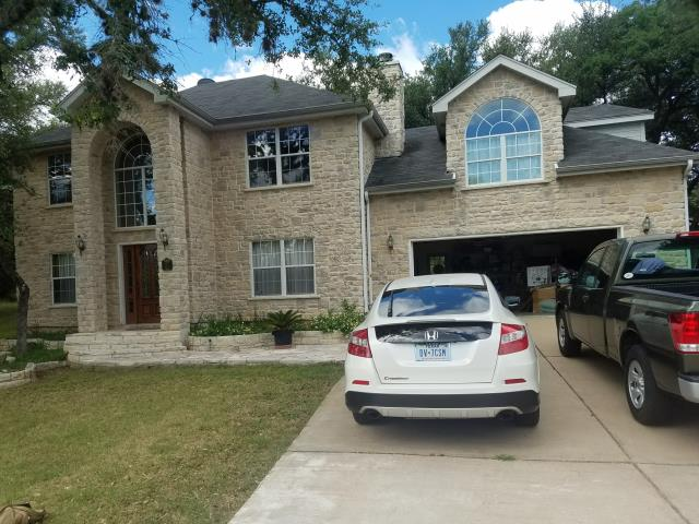 Spicewood, TX - Free written estimate for roofs and gutters Starr Roofing & Gutters  Insured Local Contractor GAF Master Elite Angie's List Super Service Awards winner  Call Starr for Stellar Service 830-825-3470