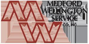 Medford Wellington Service Company