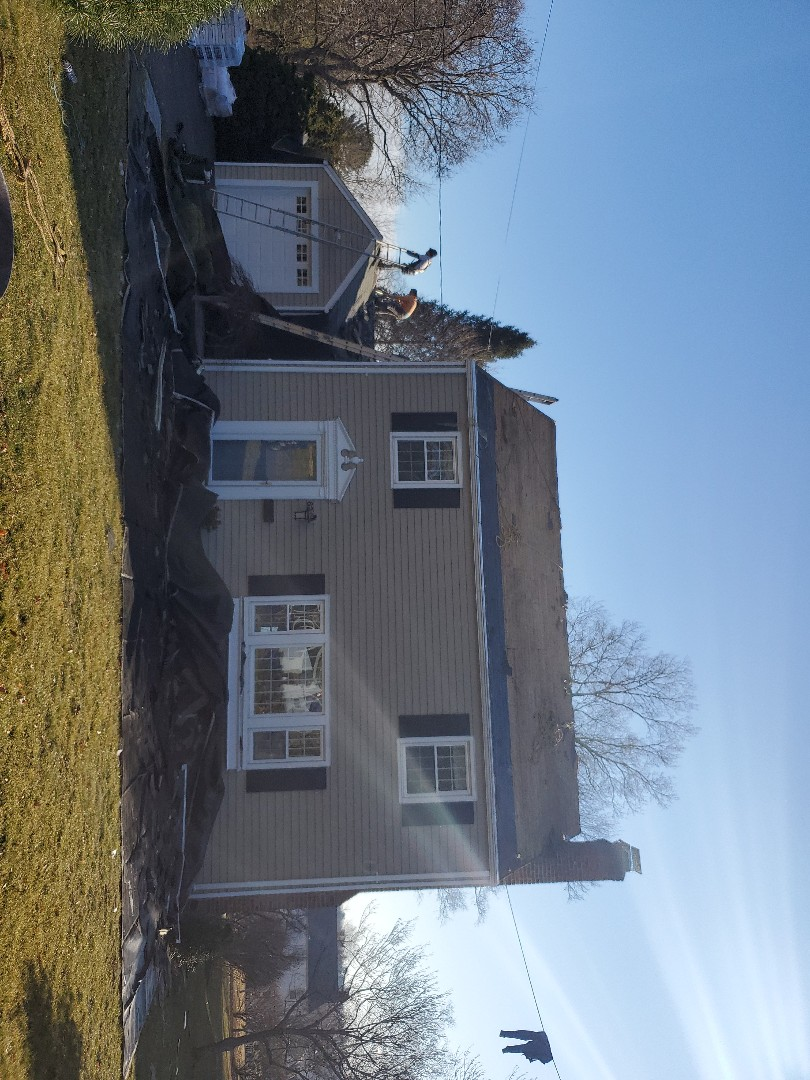 Wethersfield, CT - New roof
