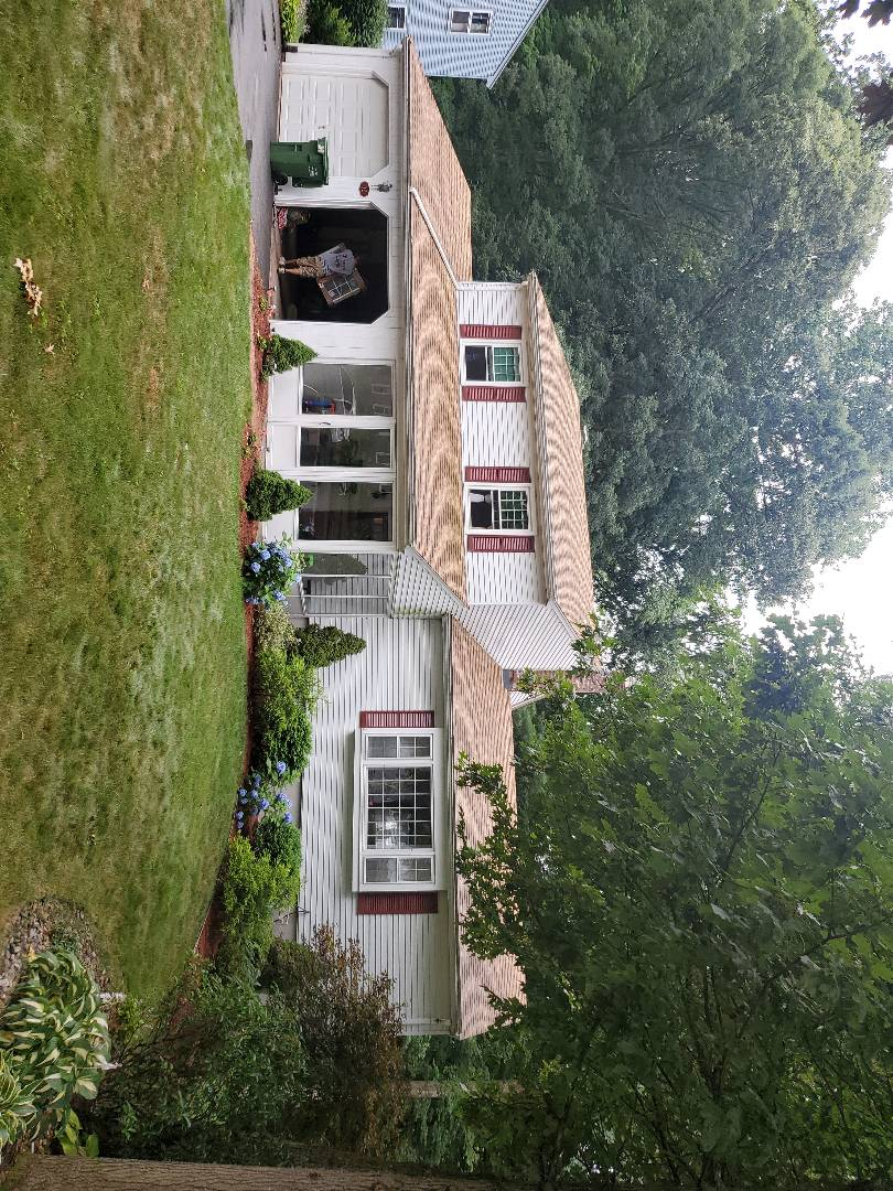 Wethersfield, CT - New replacement windows.