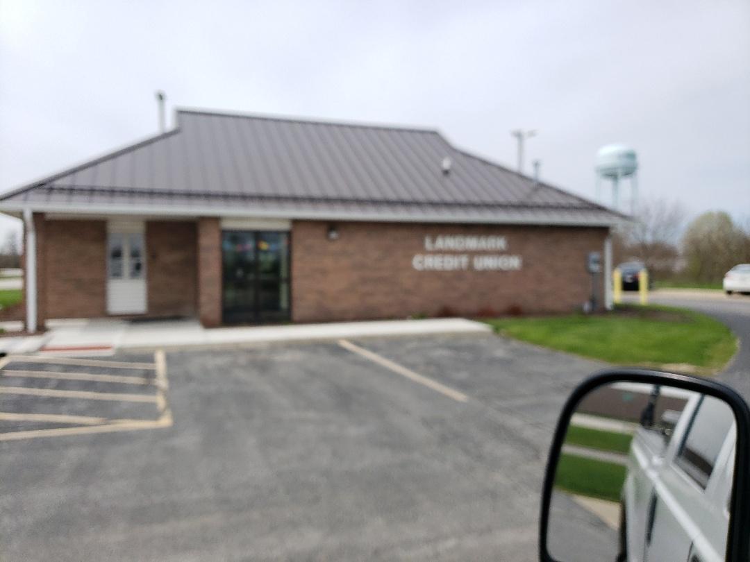 Danville, IL - Commercial standing seam