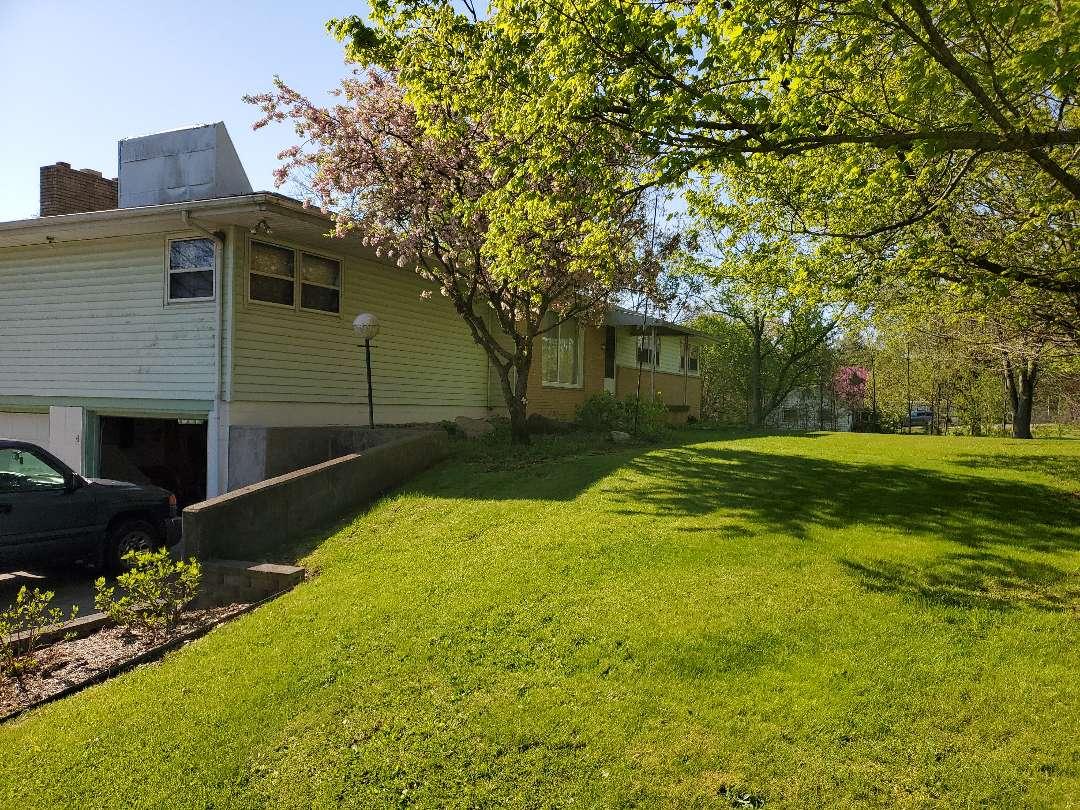 Danville, IL - Roof Estimate