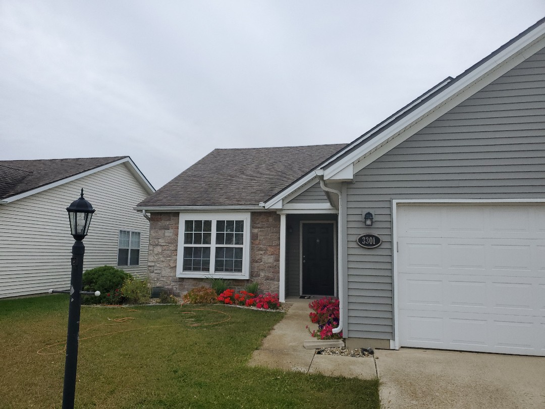 Champaign, IL - Roof Inspection