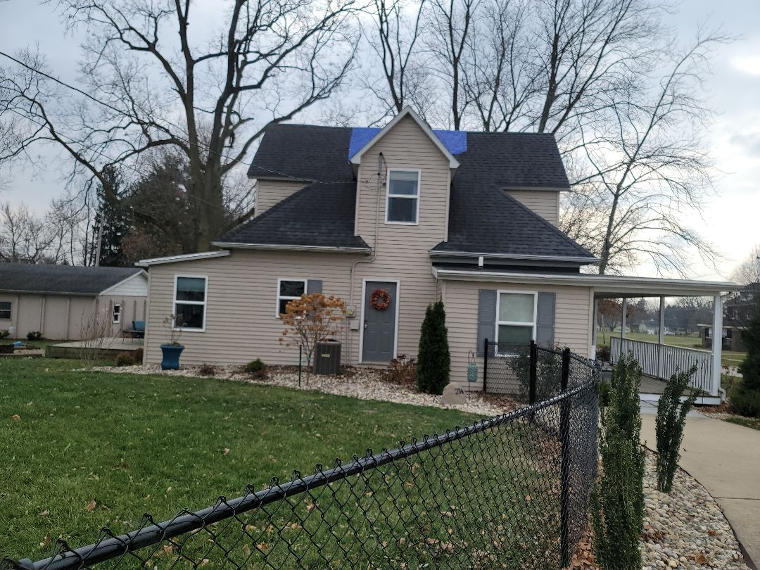 Mahomet, IL - Roof Estimate / Inspection