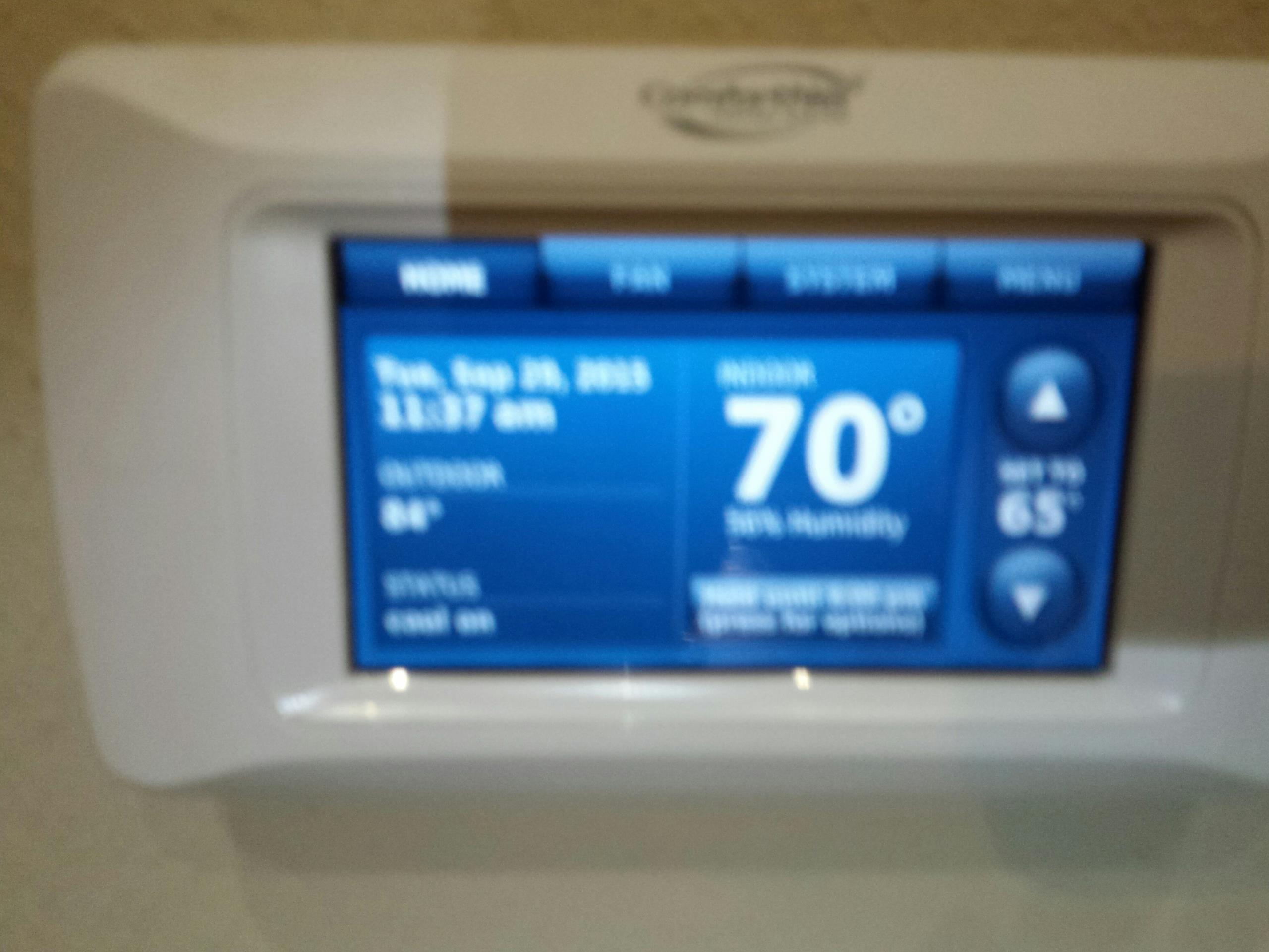 Houston, TX - Install new Air Conditioning System  (communicating system 2 SPEED )