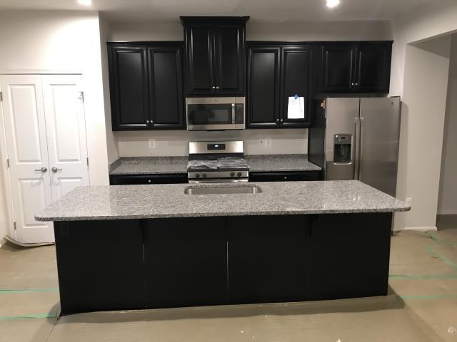 Baltimore, MD - New Caledonia Granite