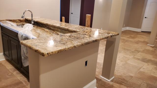Wheaton, MD - Granite Solarius
