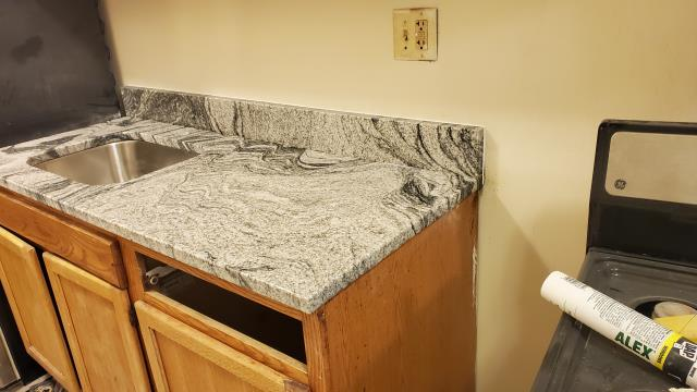 Washington, DC - Granite- Viscon White