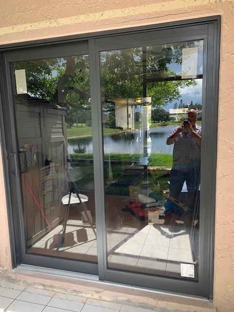 Pembroke Pines, FL - New impact windows in Pembroke Pines