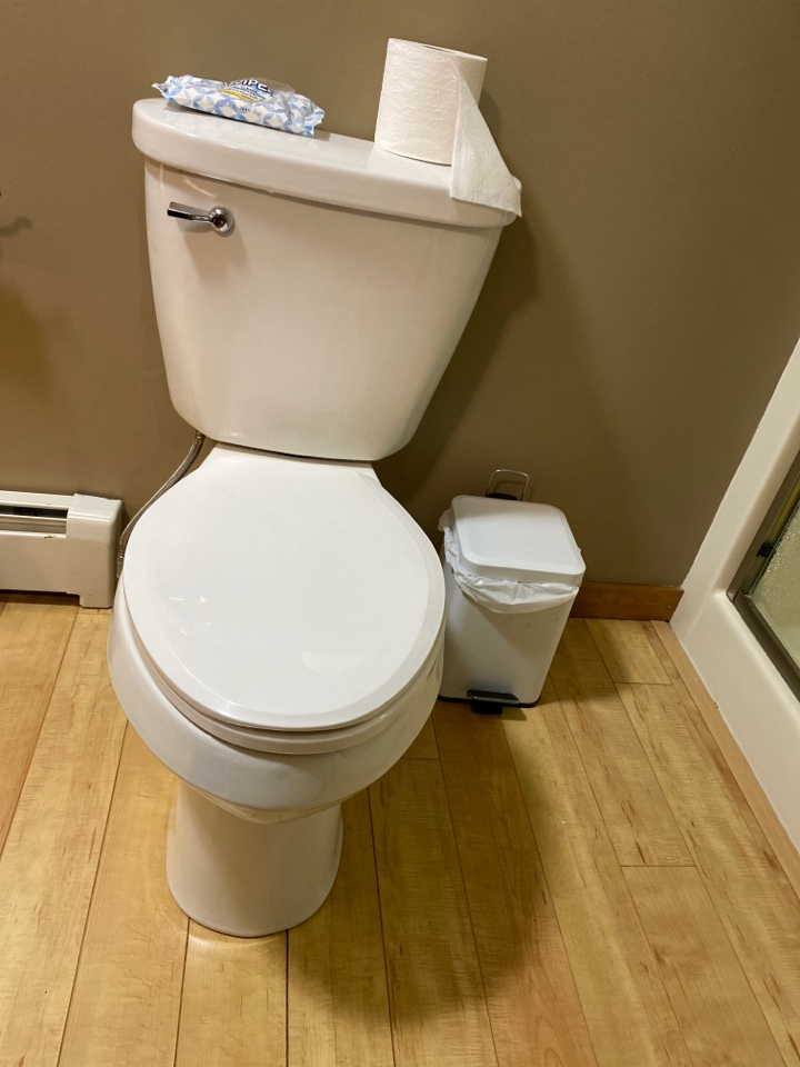 Eagle River, WI - Leaking toilet fixed  In addition to what we have done for this customer we also provide services for:  Find and repair leaks. Install faucet, Install shower, Install toilet, Install water heater, Repair faucet, Repair pipe, Repair toilet, Install garbage disposal, Repair sewer, Repair shower, Replace pressure tank, Repair sewer pipe, Repair septic pipes and laterals, Water purification, Radiant heating, Boiler repair and installation, Drinking water system, Repair water heater, Unclog drain, Roto Rooter drain pipes, Unclog toilet, Hydronic heat, Tankless water heater installation and repair, Gas line installation, Bathroom remodel, Sewer backup repair, Repair broken sewer pipes and laterals
