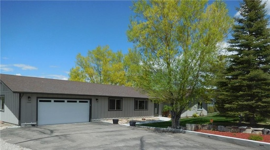 Ely, NV - Showing homes in Ely, NV.