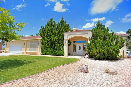 Pahrump, NV - 3 beds 2 baths 2,730 sq ft This 2730 square foot single family home has 3 bedrooms and 2.0 bathrooms. It is located at 2840 Firestone Cir Pahrump, Nevada.